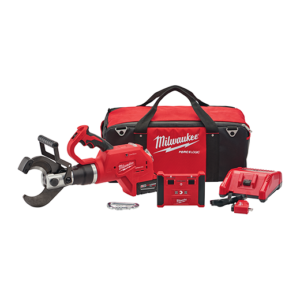 Milwaukee M18 FORCE LOGIC Underground Cable Cutter Wireless Remote