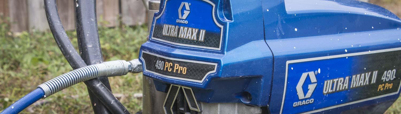graco 490 pc pro manual