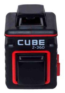 AdirPro Cube 2-360