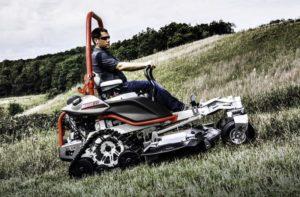 Altoz TRX Zero Turn Mower