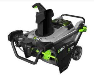 Chervon for EGO SNT2102 POWER+ Snow Blower