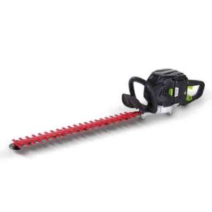 """Greenworks Commercial GT260/ 26"""" 82V Cordless Brushless Hedge Trimmer"""