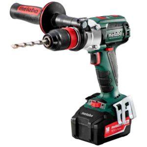 Metabo SB 18 LTX BL I 18V Brushless Hammer Drill