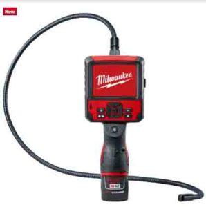 Milwaukee M12 M-SPECTOR FLEX 3 ft. Inspection Camera