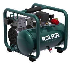 ROLAIR Compressors JC10PLUS