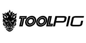 ToolPig logo
