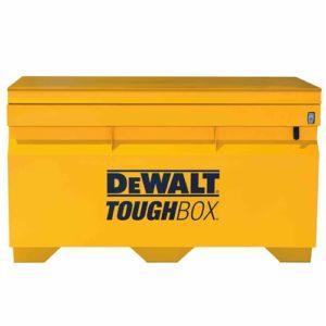 DeWaltToughBox Job Site Chest