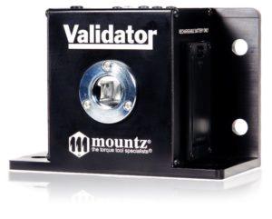 Mountz Validator FRA