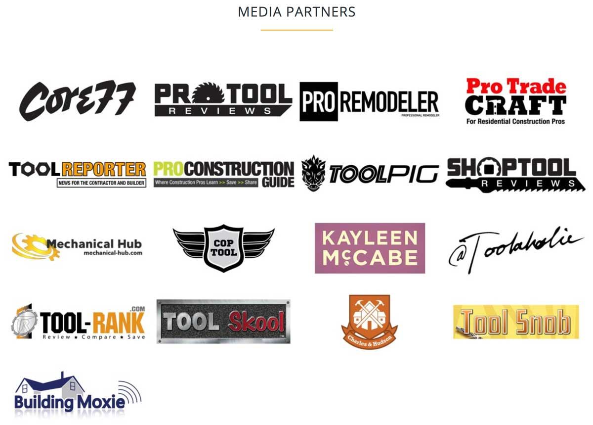 media partners 2017
