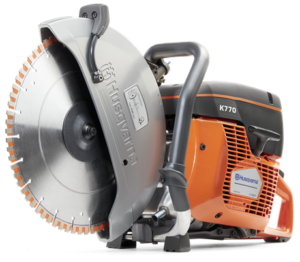 Husqvarna Construction Products K 770 Power Cutter