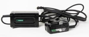 Metabo HPT ET36A 36V batteritachi
