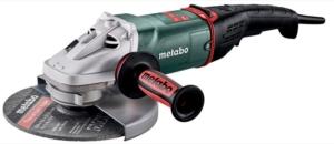 Metabo WEPB 24-230 MVT grinder