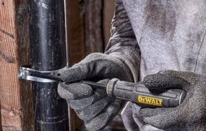 DeWalt ToughSeries Demolition Screwdrivers