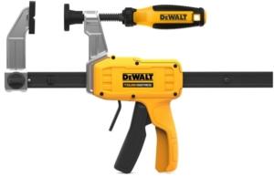 DeWalt Hybrid Trigger Clamp DWHT83602